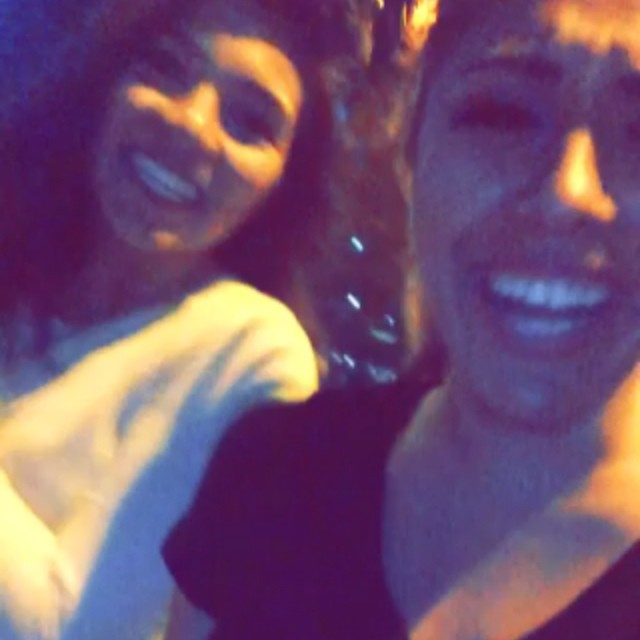 My first Insta Video with my soul sista ? @loving_daisy